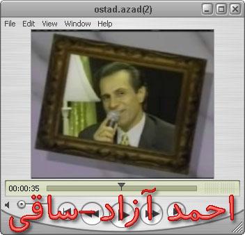 .::AHMAD AZAD+ SAGHI::.